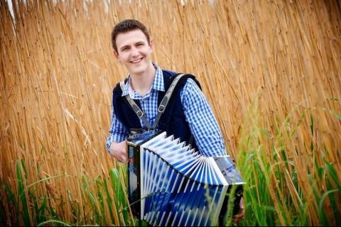 Der Vollblutmusiker aus Bayern (2)