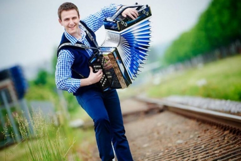 Der Vollblutmusiker aus Bayern (3)