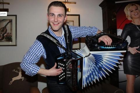 Der Vollblutmusiker aus Bayern (5)