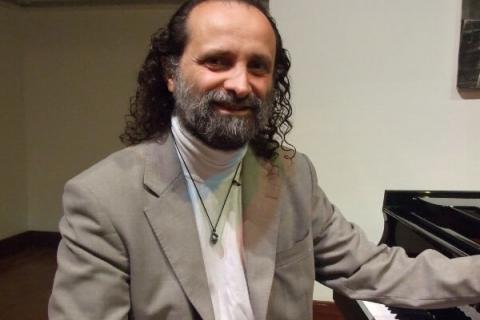 Der Bremer Tangopianist Bremen (1)