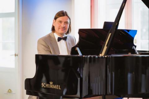 Der Event-Pianist in Norddeutschland (1)