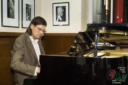 Der Event-Pianist in Norddeutschland