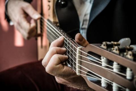 Der Gitarrist aus Saarland (2)