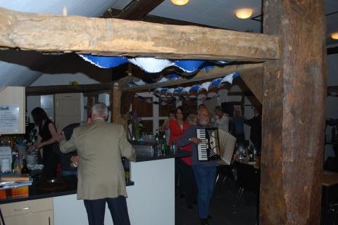 Der Hamburger Akkordeonist (6)