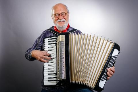 Der Hamburger Akkordeonist (7)