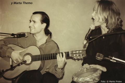 Der Kölner Flamencogitarrist (4)