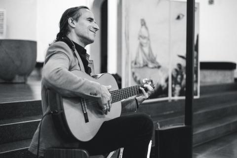 Der Kölner Flamencogitarrist (6)