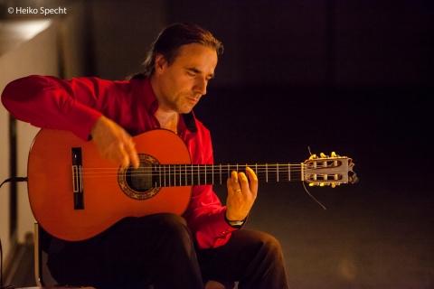 Der Kölner Flamencogitarrist (7)