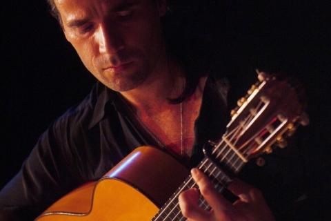 Der Kölner Flamencogitarrist (8)