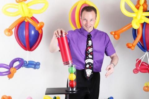 Der magische Ballonentertainer (5)