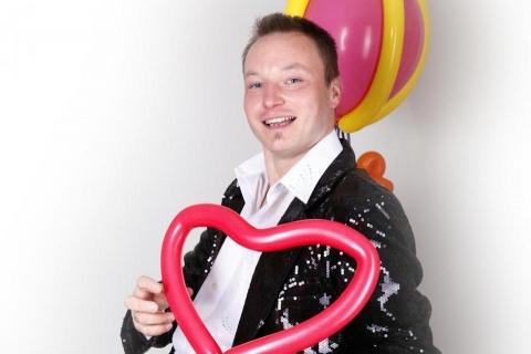 Der magische Ballonentertainer (7)