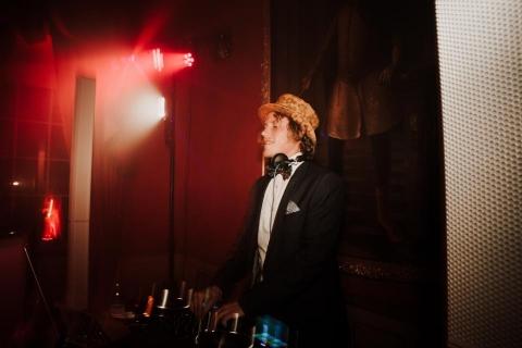 Der Party-DJ aus Muenchen (10)