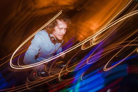 Der Party-DJ aus Muenchen (6)