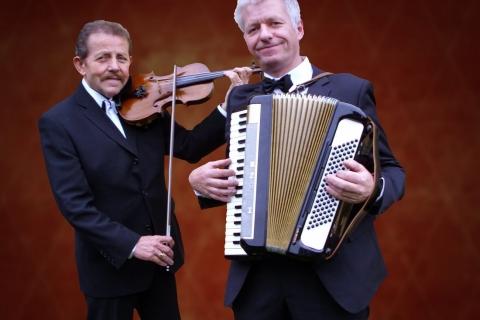 Der singende Akkordeonist Norddeutschland (3)
