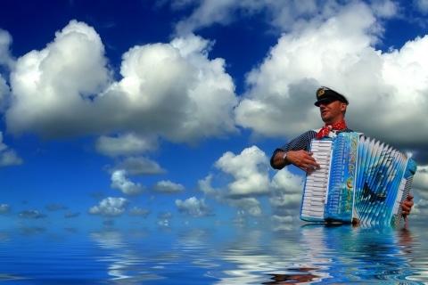 Der singende Seemann aus dem Norden (9)