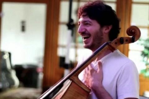 Der vielseitige Cellist