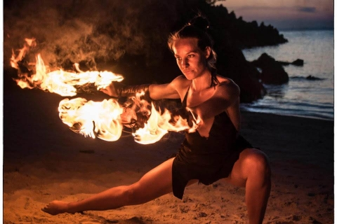 De Vlammendansers Vuurshows (6)