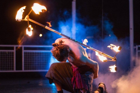 De Vlammendansers Vuurshows (7)