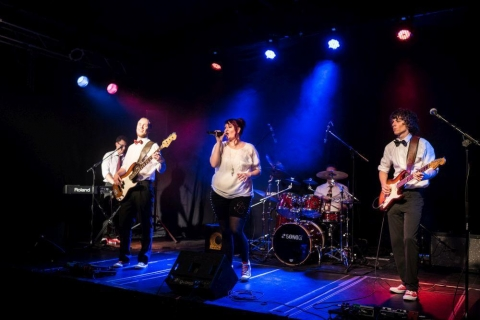 Die Freiburger Coverband (7)