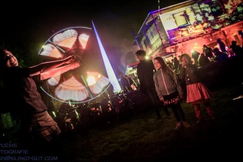 Die Mainzer Lichtkünstler (2)