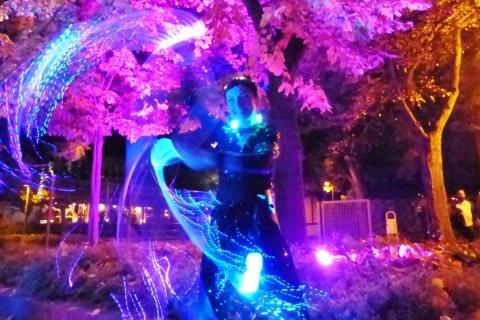Die Mainzer Lichtkünstler (4)