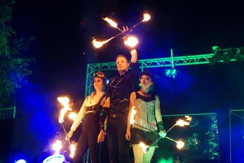 Die Mainzer Pyrokünstler (1)