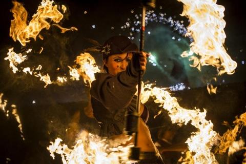 Die Mainzer Pyrokünstler (3)