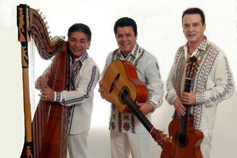 Die Paraguayos - Paraguayan Musik Show (5)