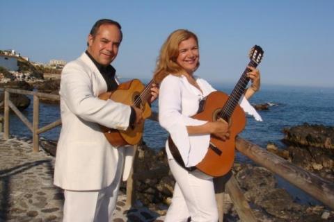 Die Paraguayos - Paraguayan Musik Show (7)