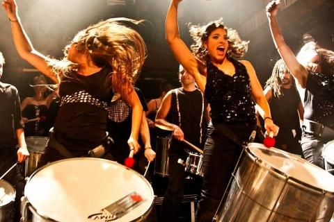Die-Sambaband-•-Trommelshows-2