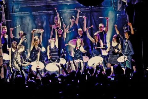 Die-Sambaband-•-Trommelshows-5