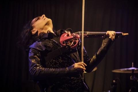 Die Show der tanzenden Geigen  (12)