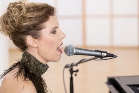 Die singende Pianistin aus Köln (5)