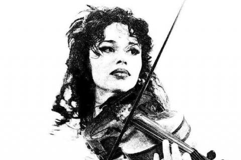 Die virtuosen Zigeuner • Violine und Gitarre Duo (5)
