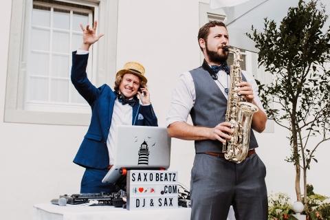 DJ und Live Saxophon New (1)