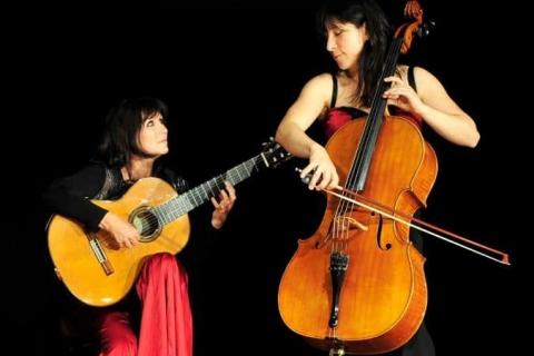 Duo & Trio con Fuoco (1)