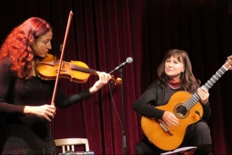 Duo & Trio con Fuoco (2)