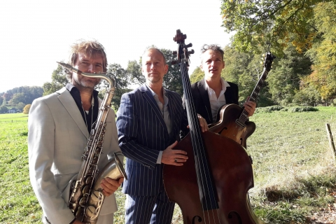 Jazz Trio Easy Swing (1)