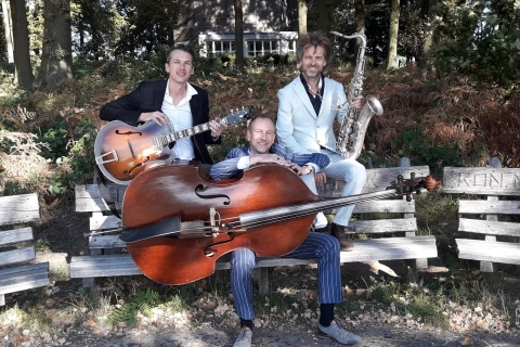 Jazz Trio Easy Swing (2)