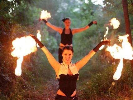 Feuershow der Elemente Berlin (19)