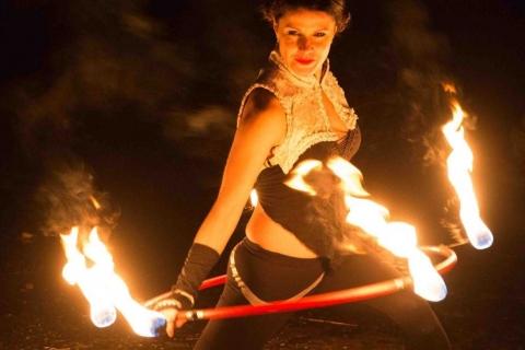 Feuershow der Elemente Berlin (23)
