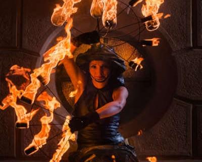 Feuershows und Spektakel Leipzig (8)