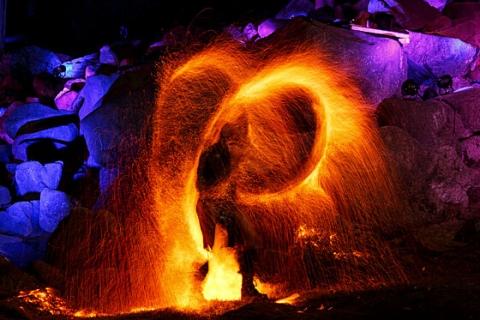 Feuershows Rheinland (12)