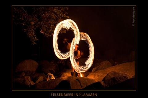 Feuershows Rheinland (3)