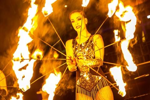 Feuershows Rheinland (8)