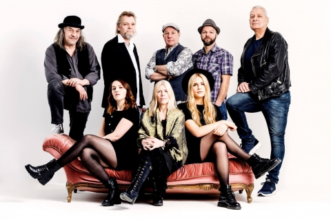 Fleetwood Mac Coverband (1)