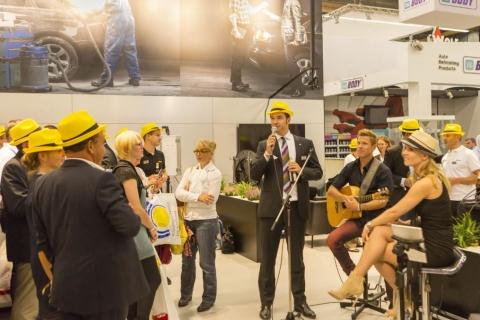 Gitarrist, Sänger und Entertainer aus Frankfurt (6)