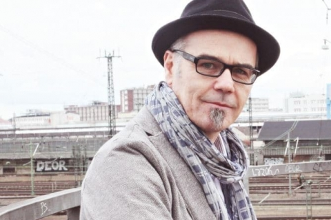 Gitarrist und Sänger Rhein-Main (5)