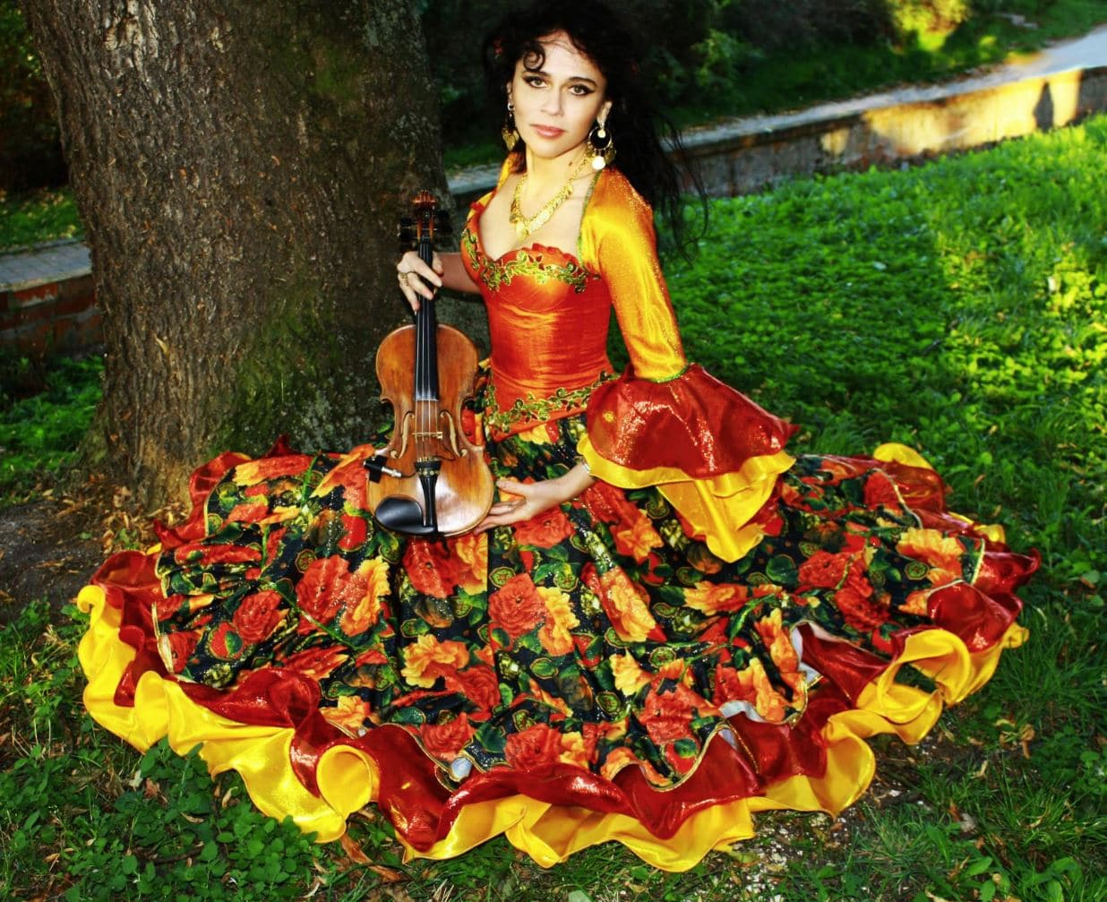 beautiful gypsies band - 960×813