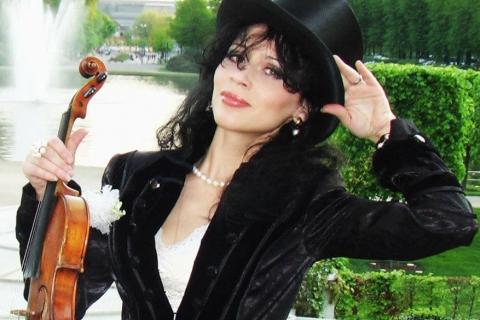Hochzeit Violinistin aus Bremen (3)